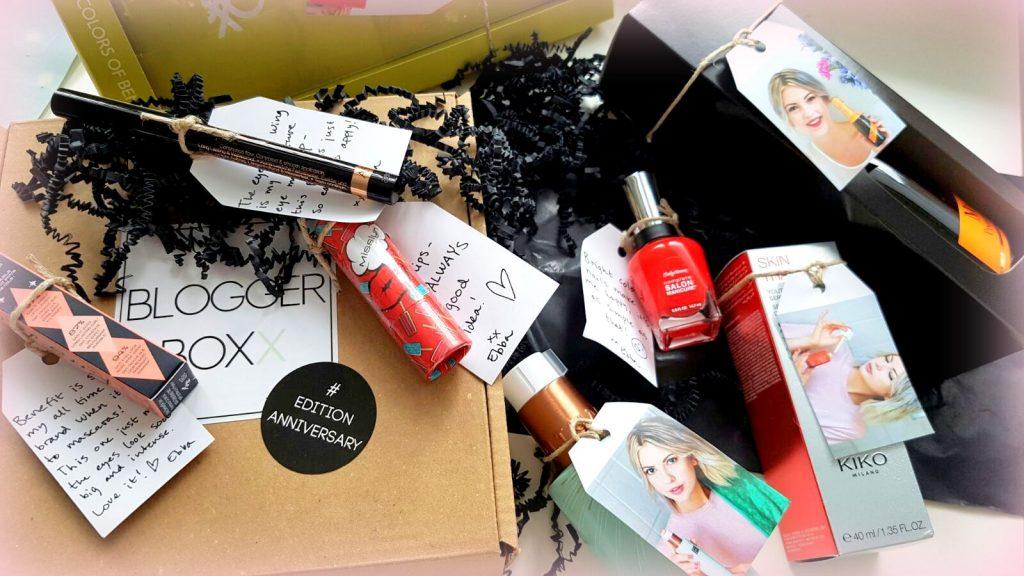 Blogger Boxx bestellen