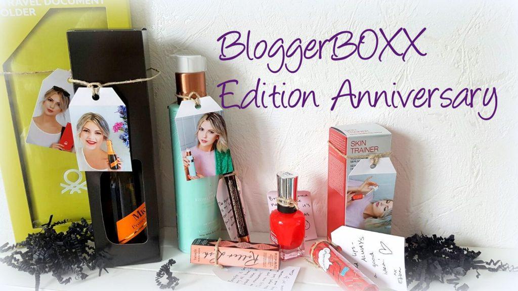 BloggerBoxx bestellen