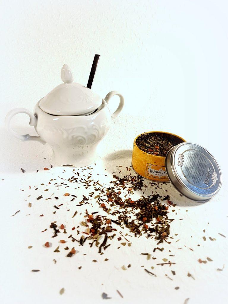 Rituali Tea
