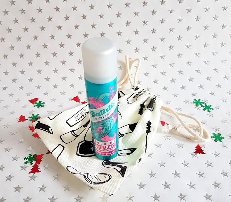 Batiste Hairspray
