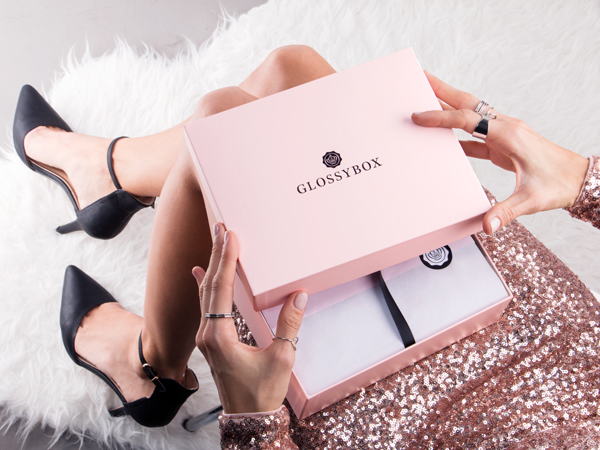 GLOSSYBOX Girls Night Out Edition