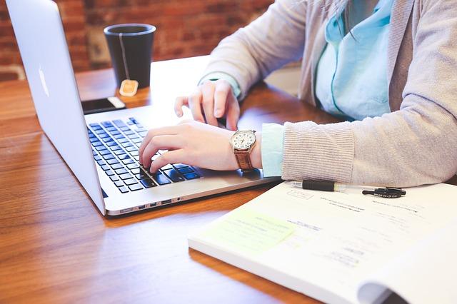 Wenn Bloggen zur Sucht wird