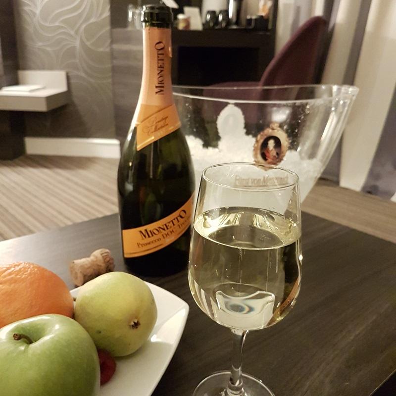 Vital Hotel Frankfurt