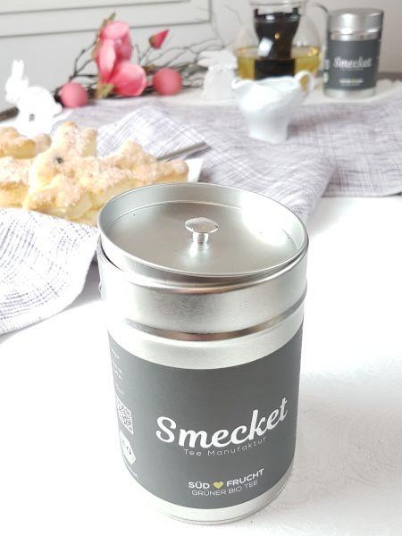 Tee Smecket