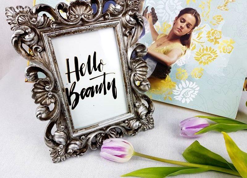 Die Schöne und das Biest Glossybox März