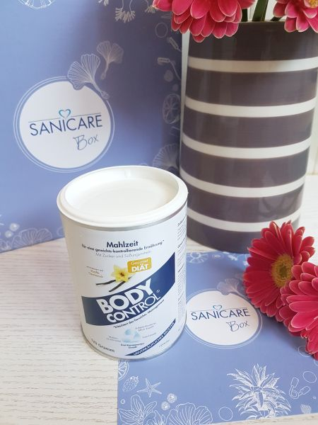 Sanicare Box Mai