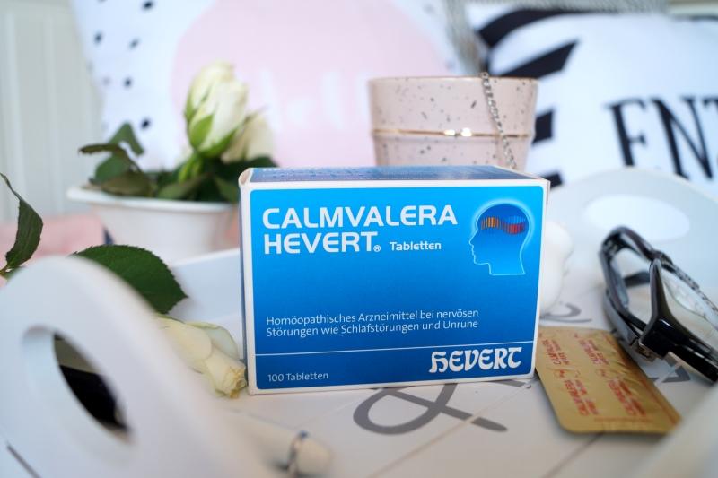 Calmvalera Hevert Tabletten Erfahrungen