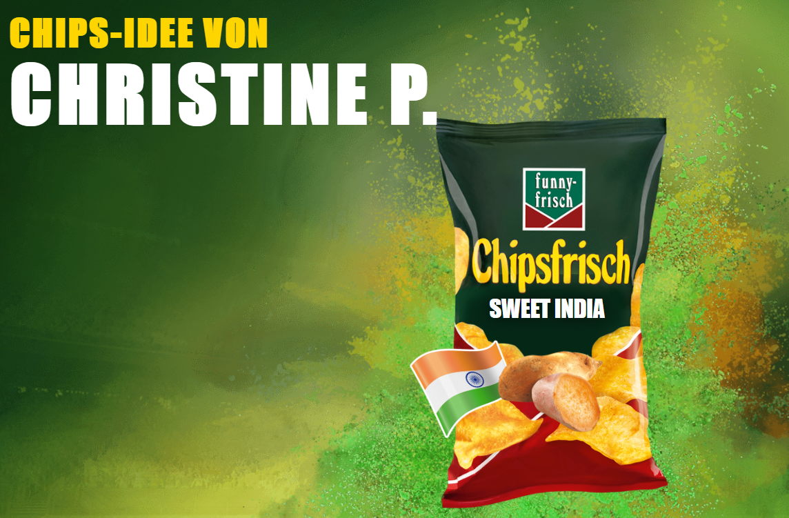 funny-frisch Chips-Wahl 2018