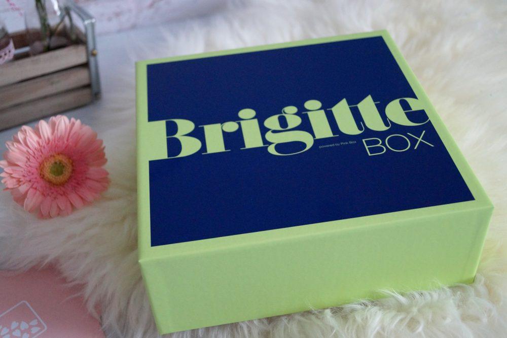 Brigitte Box April 2018