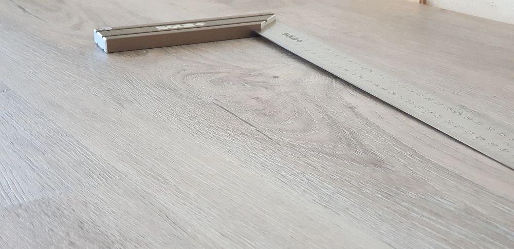 Vinylboden verlegen Wineo Designboden