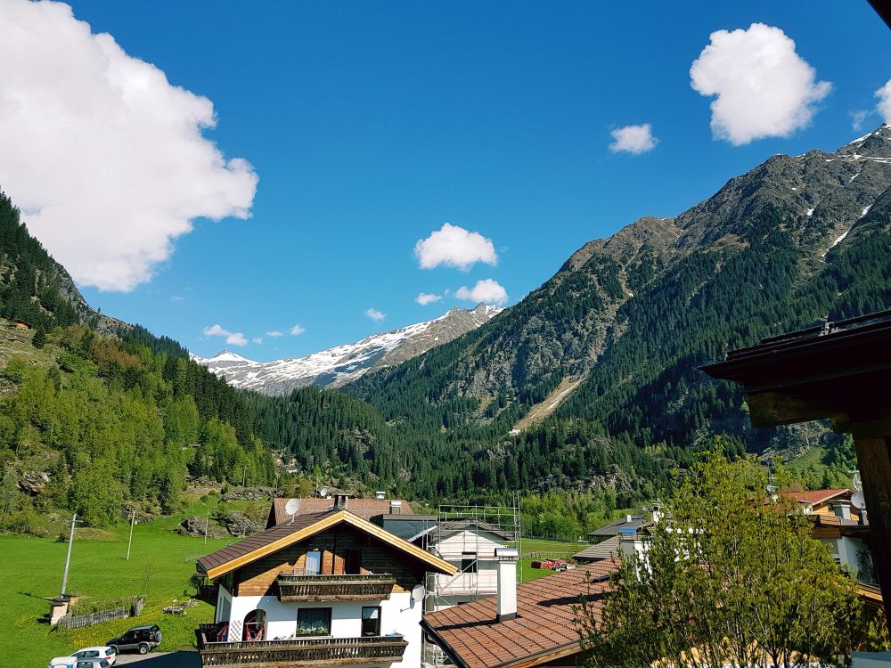 Kurzurlaub in Südtirol Hotel Schneeberg